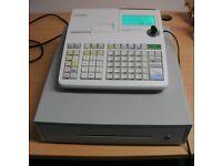 Casio SE-S200 Cash Register / Till