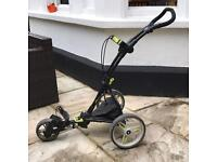 Motorcaddy M1 Lite Golf Trolley