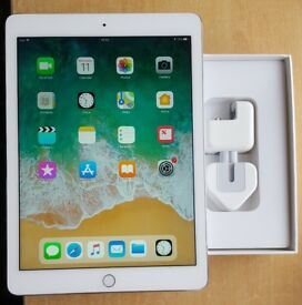 Apple ipad Air 2, 64GB, wifi only, Boxed with all accessoires