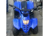 Quad 70 cc automatic
