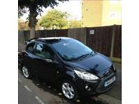 2011 Ford KA zetec 1.2 3dr Low mileage 31300