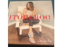 Reduced! Front Roe How to be a Leading Lady in your own life (Hardback) collect Lancing