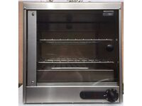 Parry SPC/G Electric Small Pie Cabinet - 2 shelves / 10 pies per shelf - £160 - Excellent condition