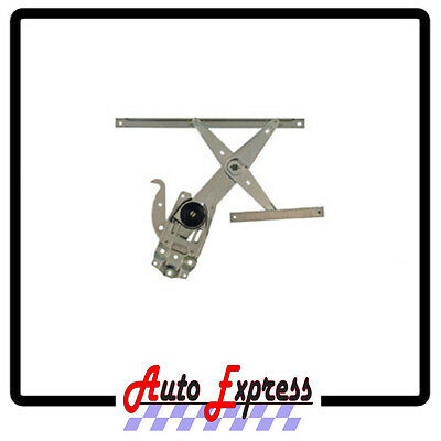 Taurus Sable Front Left Driver Side Window Regulator No Motor 2005-