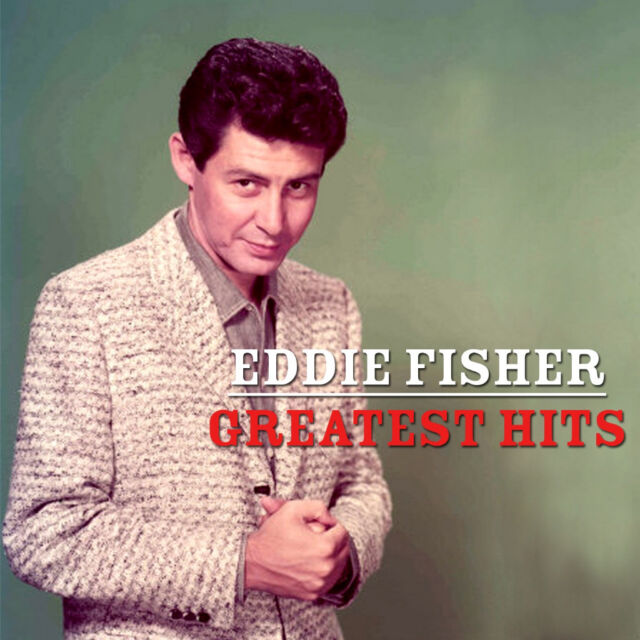 Eddie Fisher - His Greatest Hits CD