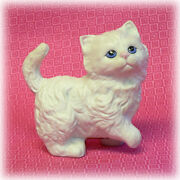 Home Interior Cat Figurines