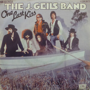 7-1979-RARE-IN-MINT-J-GEILS-BAND-One-Last-Kiss