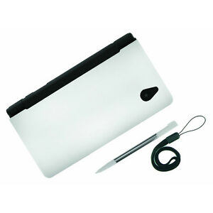 BRAND-NEW-WHITE-EXSPECT-SHELL-PROTECTION-FOR-NINTENDO-DSI