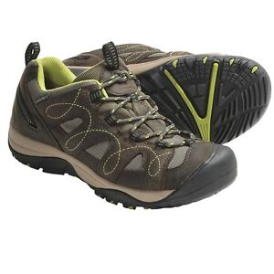Keen Womens Shasta Trail Shoes hiking waterproof NEW $100