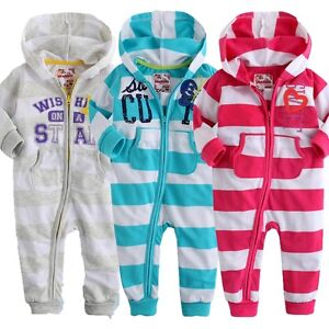 NWT-Vaenait-Baby-Newborn-Toddler-Girls-Hoodie-One-Piece-Over-the-Rainbow