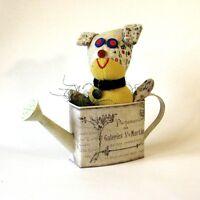 garden glove doll  -  DOTZ  -  a Gardener's Companion