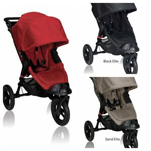 New-2013-Baby-Jogger-City-Elite-Baby-Stroller-ALL-colors