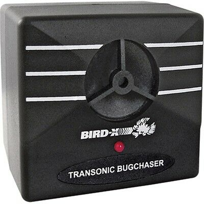 BIRD-X Transonic BUGCHASER Electronic Insect Bug Mouse ...