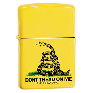 Zippo-Lighter-Dont-Tread-On-Me-Lemon-ZCI007283