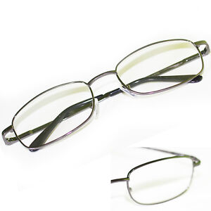 lightweight high power strong reading glasses