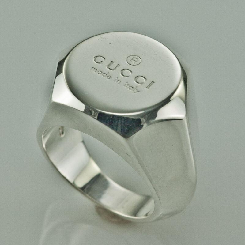 брендовые кольца гуччи