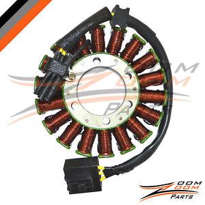 2004-2005-2006-2007-Honda-CBR1000RR-Magneto-Stator-Generator-Charging-Coil
