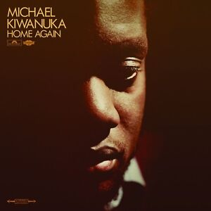 MICHAEL-KIWANUKA-Home-Again-UK-180g-vinyl-LP-download-NEW-SEALED