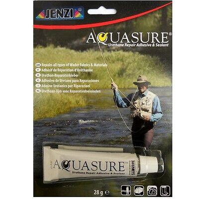 Aquasure, Spezial- Reparaturkleber 28 Ml Tube/ Für Gummi, Nylon U. Neopren