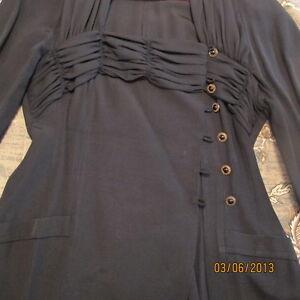 Jacket pour femme couleur noir West Island Greater Montréal image 1