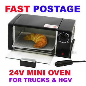 Toaster Oven For Food Truck