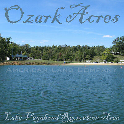 Arkansas Ozarks Lake Community Residential Home Building Lot for Sale NR o11/7of on Rummage