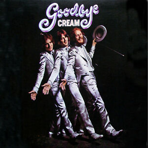 CREAM-Goodbye-2008-European-180g-vinyl-LP-bonus-tracks-SEALED-NEW