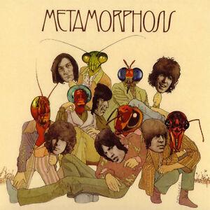 ROLLING STONES Metamorphosis GB DSD Vinyl LP Schallplatte OVP / NEU