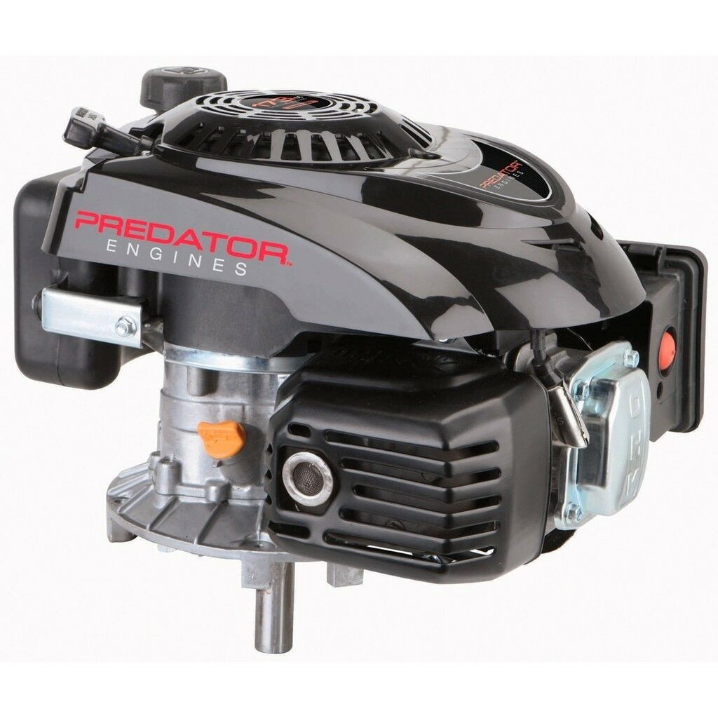 Mower Motor Parts : Predator lawn mower cc ohv gas engine parts push