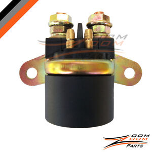 Starter-Relay-Solenoid-Suzuki-VS1400-VS-1400-1988-1989-1990-1991-1992-1993-NEW