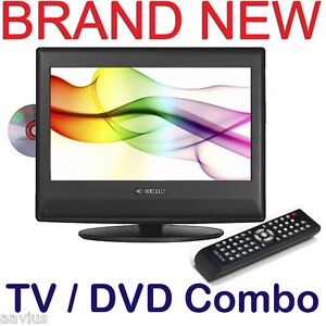 curtis 13 ledvd1339a 12 720p hdtv ready 13 3 inch led lcd tv dvd combo. Black Bedroom Furniture Sets. Home Design Ideas