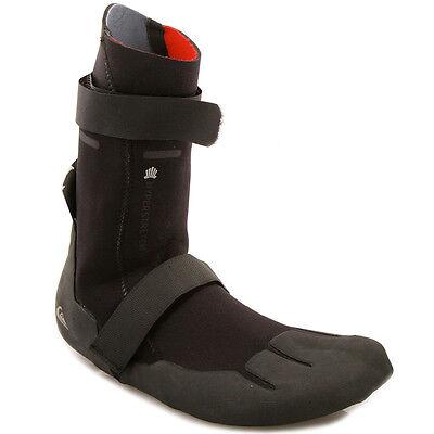 QUIKSILVER IGNITE 5MM Internal Split-Toe Booties size 5 - new | eBay