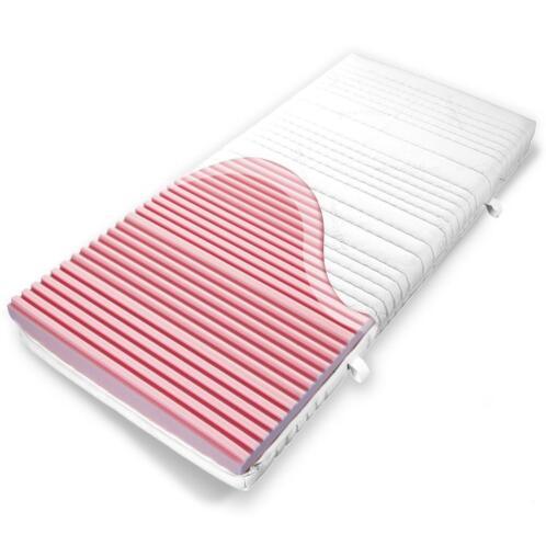 Koudschuim matras zonder zones
