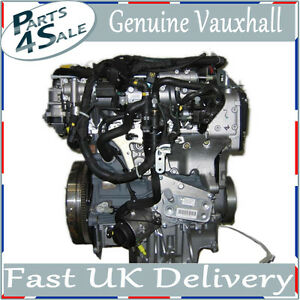 brand  gm vauxhall  cdti  engine zdth opel ebay