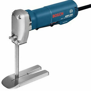 Bosch GSG 300 Foam Rubber Cutter Cutting Tool Saw GSG300 240V