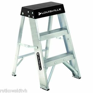 Louisville-2-Foot-Step-Ladder-Aluminum-Type-IA-300-LB-Duty-Rating
