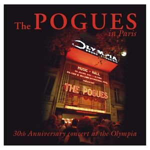 THE-POGUES-In-Paris-2012-UK-180g-vinyl-3-LP-SEALED-NEW