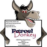 Your Own USA Mailing Address - Parcel Donkey USA