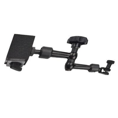 Magnetic Base Adjustable Test Indicator Holder Stand Digital Level- 7.7