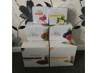 Discount Juice Plus Premium Capsules, Complete Shakes, Booster & Omega New, Sealed