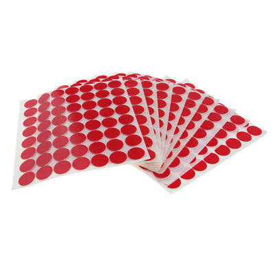 560x Round Double-sided Foam Tape Dot Disc Circle Strong Multipurpose 3