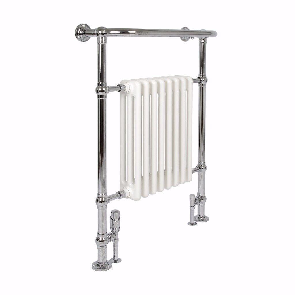 Ex display Traditional towel rail