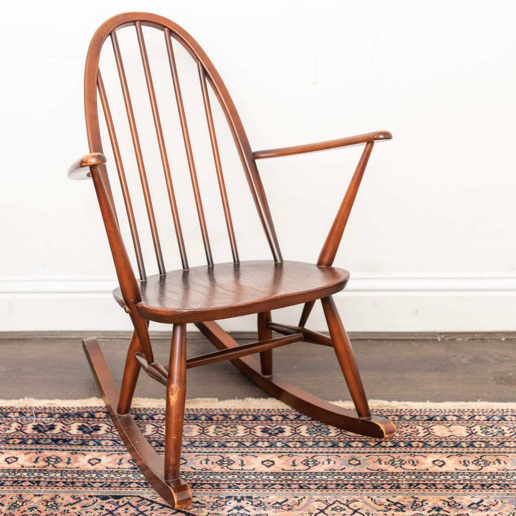 Ercol Childs Rocking Chair In Godalming Surrey Gumtree