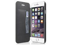 iLuv iPhone 6/6s plus Premium PU Leather Case