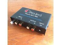 ProJect Phono Pre Amp