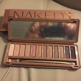 Urban Decay Naked 3 Eyeshadow
