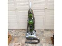 Electrolux Upright Vacuum Cleaner Model Gazelle