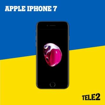 iPhone 7 Superdeal! Tot €120 voordeel!