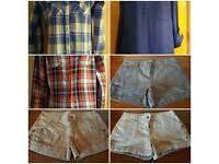 clothes bundle sizes 10/12