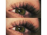 Eyelash Extensions, lashes (Mobile) Birmingham, Solihull, Redditch, Leamington Spa, Warwick